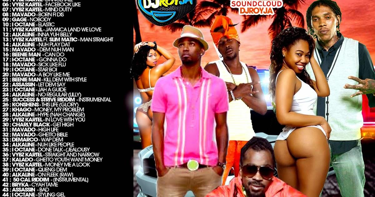 Images of Reggae Dancehall Skinout - #rock-cafe