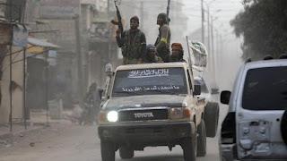 Oposisi Bersenjata Anti Syiah Assad di Idlib Dukung Operasi Militer Turki