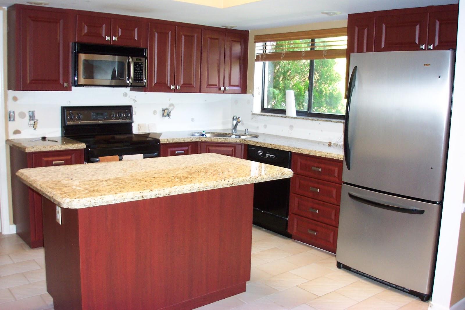 Bob's Kitchen Cabinet Refacing CHARLOTTE NC