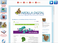 ardilla digital