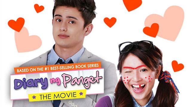 poster film diary ng panget
