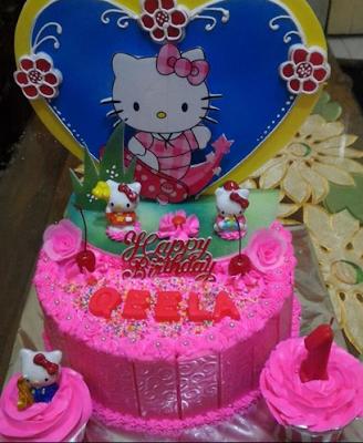 8 Special Kue Ulang Tahun Paling Unik dan Keren Buat Anak – Anak