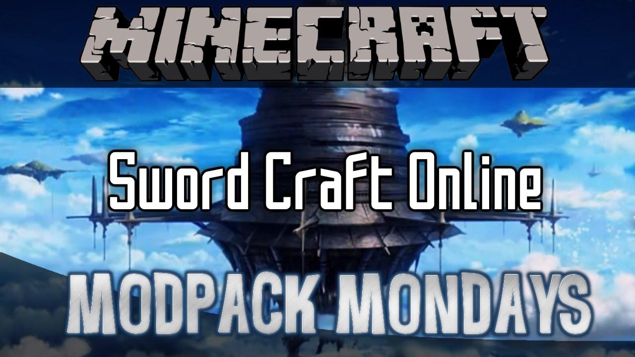 Minecraft Sword Craft Online
