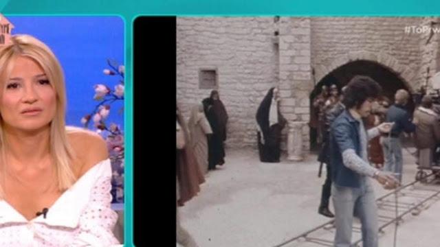 Ο Ιησούς από τη Ναζαρέτ – Για πρώτη φορά τα παρασκήνια των γυρισμάτων