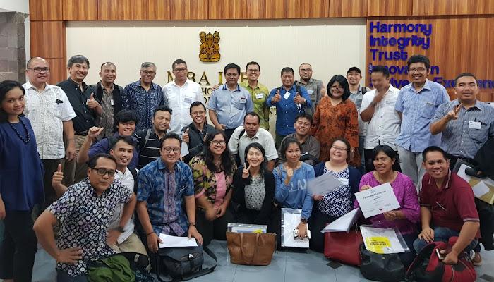 IKARA Leaders - Training Leading in Crisis