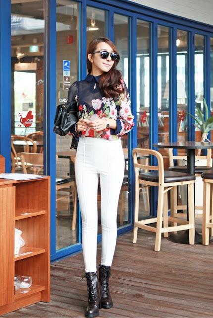 Mẹo kết hợp giày với 4 kiểu quần quyến rũ tới công sở