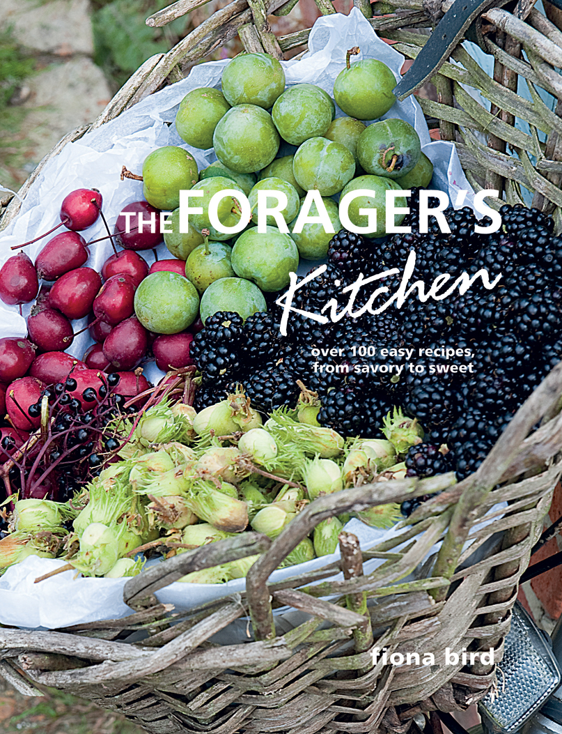 The Forager's Kitchen Book