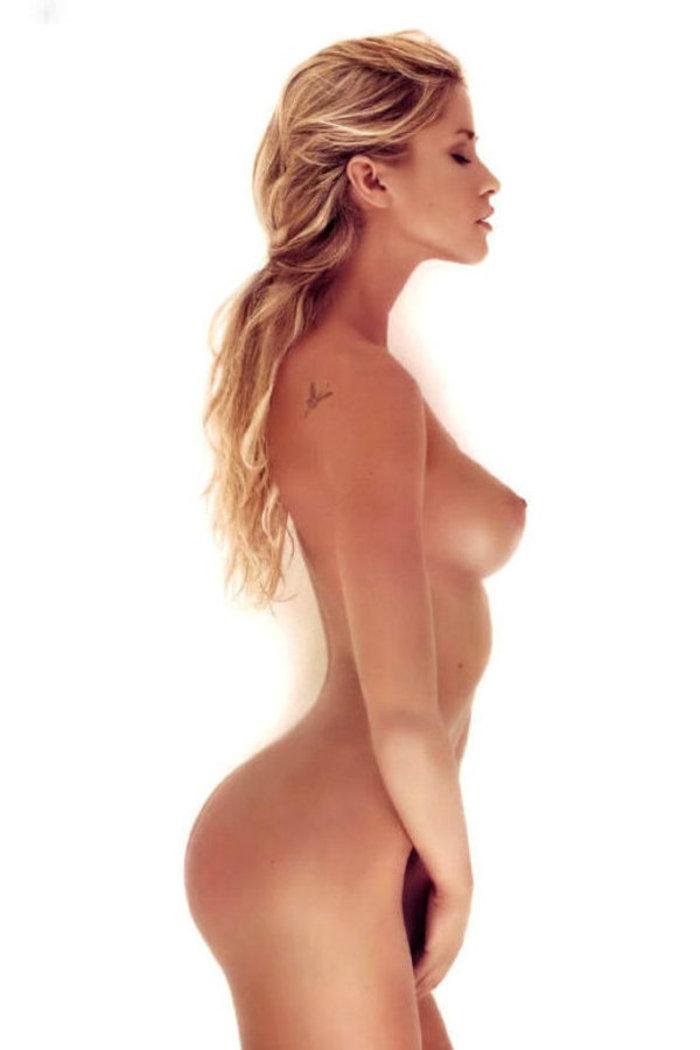 Nude Cels 29