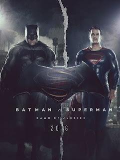 rekomendasi film bagus Batman v Superman: Dawn of Justice