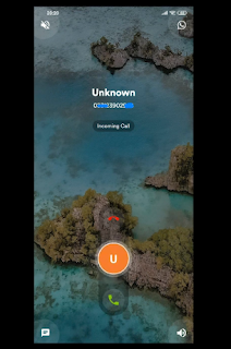 Cara Merubah Tampilan UI Layar Panggilan di Hp Xiaomi Tanpa Root