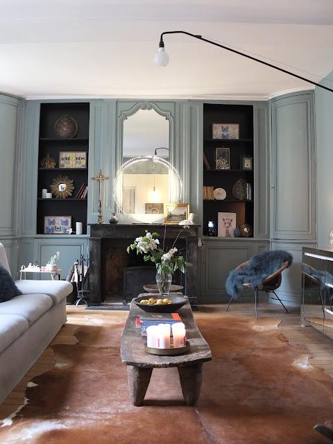 bien chin detalles nicos chez laurence du tilly. Black Bedroom Furniture Sets. Home Design Ideas