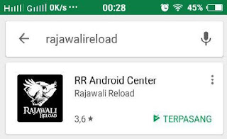 aplikasi download rr android center
