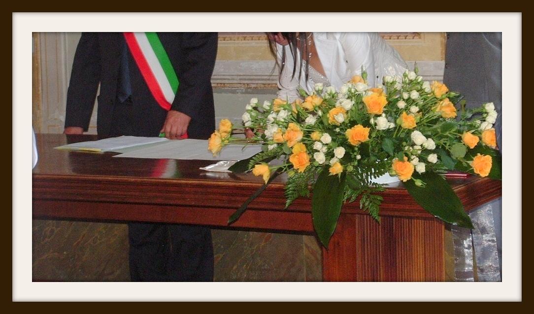 977d31ec6a27 In alcuni paesi stranieri i matrimoni civili si possono realizzare fuori  del comune in un luogo scelto per gli sposi