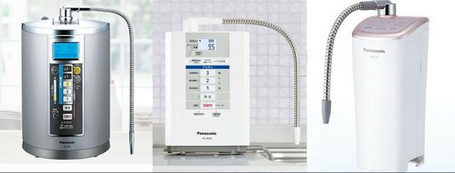 Tại sao giá của máy lọc nước ion kiềm lại cao