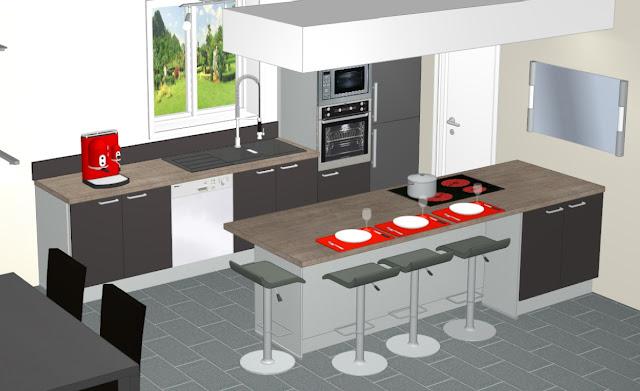 ma troisi me maison sera rt 2012 lectrom nager. Black Bedroom Furniture Sets. Home Design Ideas