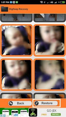 Foto di Android