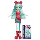My Little Pony Equestria Girls Rainbow Rocks Neon Single Wave 2 Lyra Heartstrings Doll