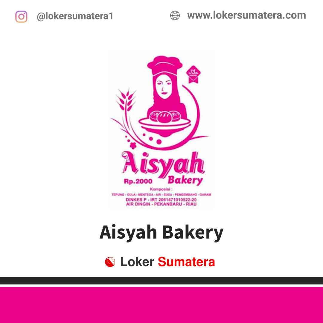 Aisyah Bakery Pekanbaru