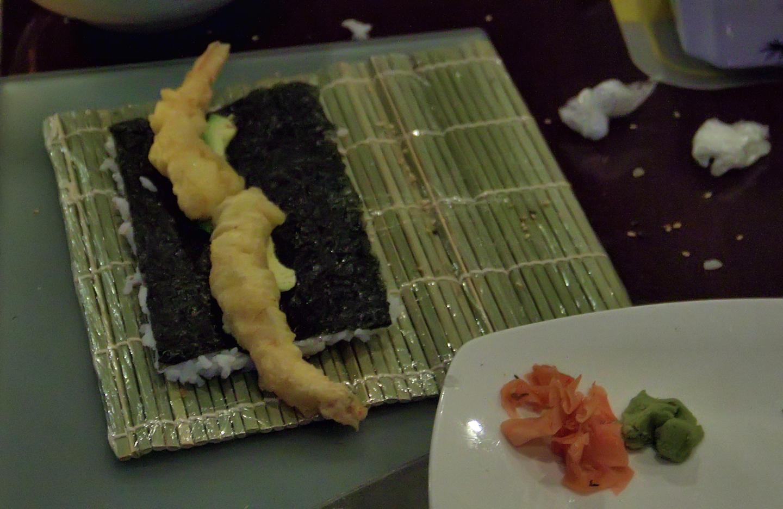 Southwest Florida Forks: Sushi Class at Origami Restaurant - photo#20