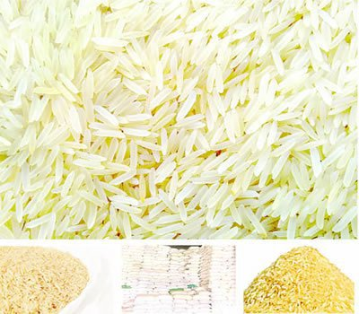 plastic rice from china nigeria