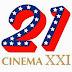^Bioskop Studio XXI EX Jakarta (Tutup)