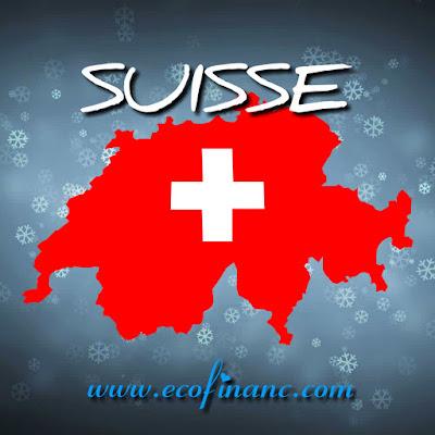 Liste des professions et métiers les mieux payés en Suisse en 2018