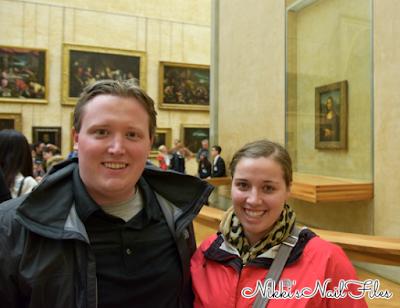 Musee du Louvre, Louvre Museum, Mona Lisa