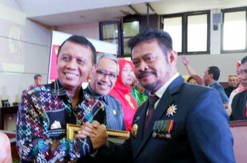 Pemkab Kep. Selayar Terima Penghargaan, Inisiator Pemberdayaan Ekonomi Dari Pemprov Sulsel