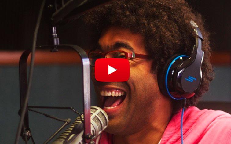 Suspenden al locutor dominicano que insultó a una venezolana en su programa de radio
