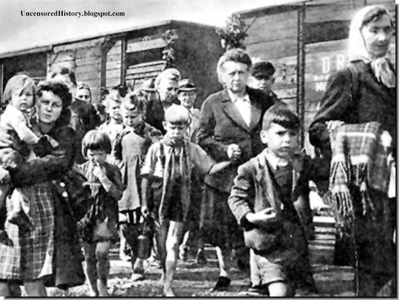 Nazi germany s discrimination against jews throughout worl