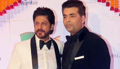 srk-karan-johar-to-host-62nd-jio-filmfare-awards-2017