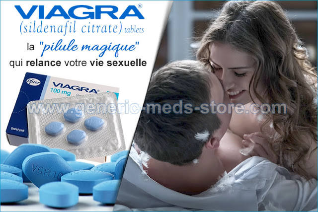 viagra pilule bleue magique