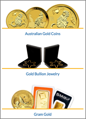 Buy Gold Bullion - Silver Gold Bull