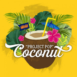 Project Pop - Coconut