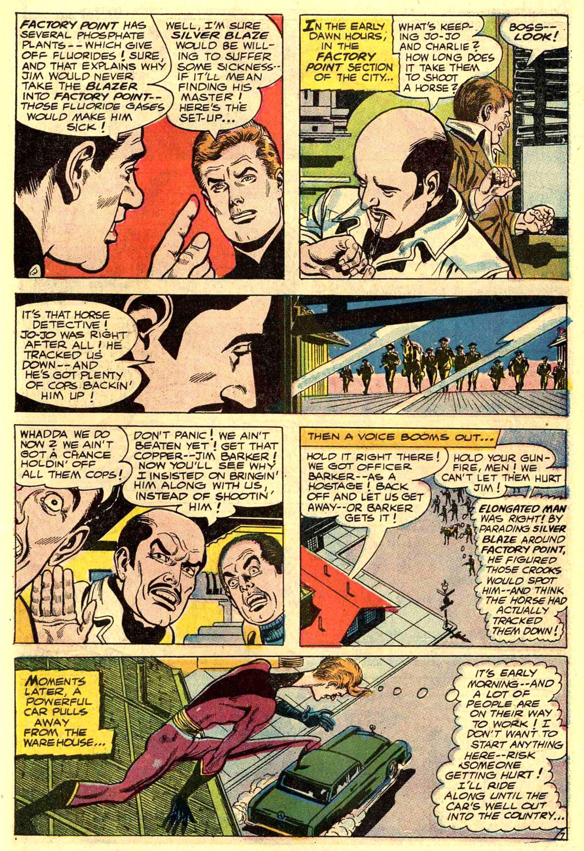 Detective Comics (1937) 362 Page 26
