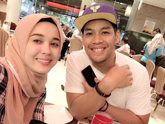 Kamal Adli Akui Masih Sayangkan Emma Maembong