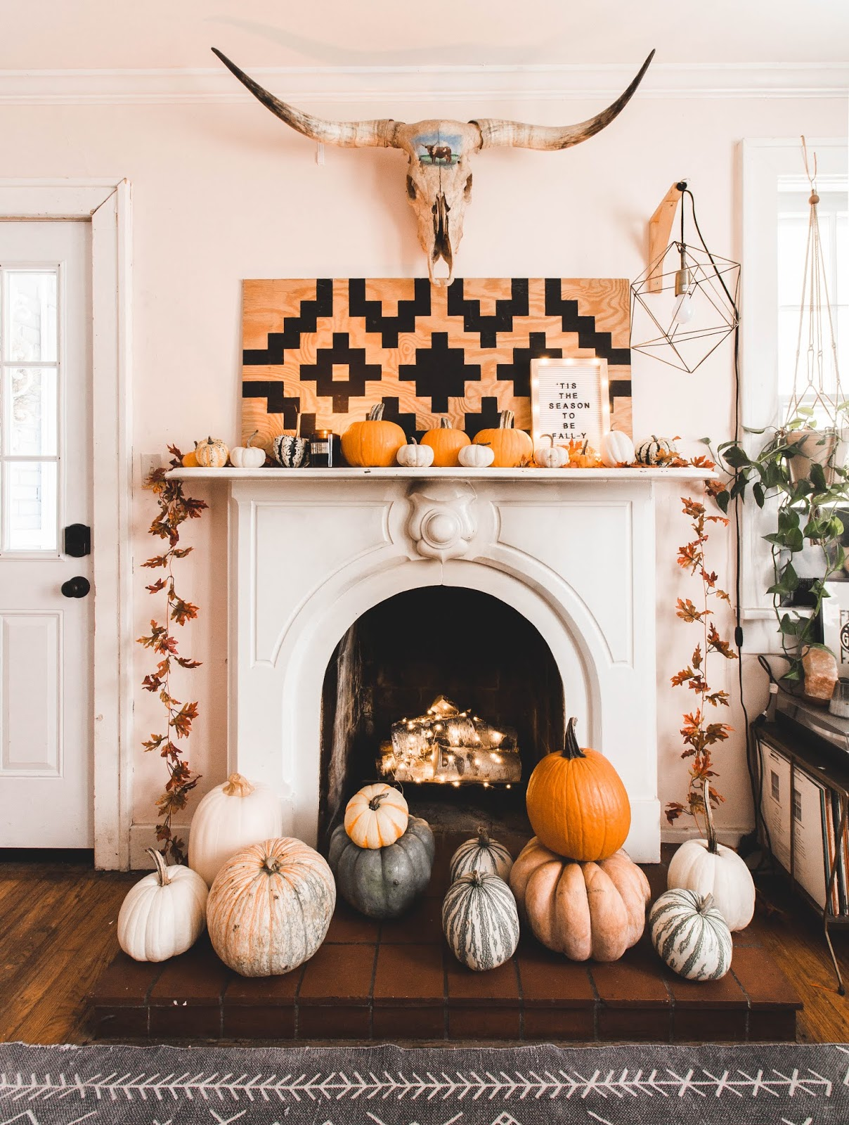 10 Clever Fall Sayings For Your Letter Board A Free Fall Printable