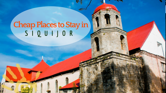 Cheap places to stay in Siquijor