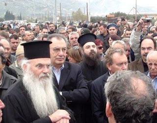 """Mesogaias Nikolaos """"Ζούμε χωρίς εθνική υπερηφάνεια"""""""