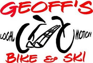 Geoff's Bike and Ski
