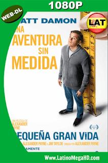Pequeña Gran Vida (2017) Latino HD WEB-DL 1080p - 2017