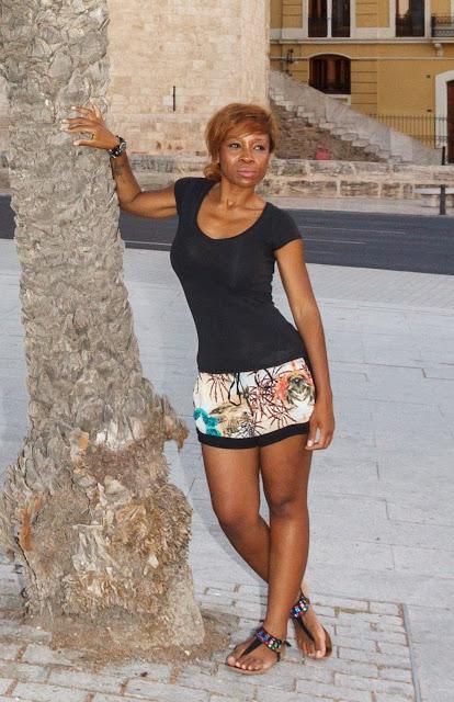 blogueras de moda valencianas, fashion bloggers españolas