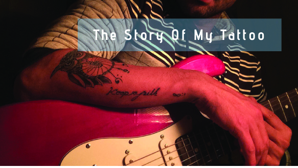 The Story Of My Tattoo 1