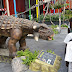 """Exposição infantil """"O mundo dos dinossauros"""" chega ao fim"""