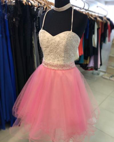 Vestidos cortos fiestas de 15
