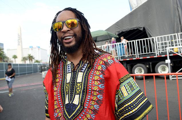 Lil Jon reveals he's helping build a second school in Ghana