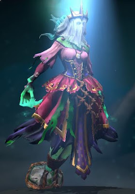 death prophet eternal testament dota 2 mods