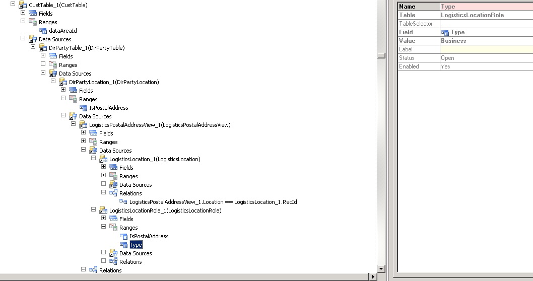 Technical Tutorials on MS Dynamics Axapta 2012,D365