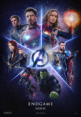pelicula Vengadores: Juego Final (Avengers: End Game) (2019) (2019)