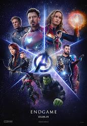 descargar Vengadores: Juego Final (2019) Pelicula Completa CAM [MEGA] [LATINO]